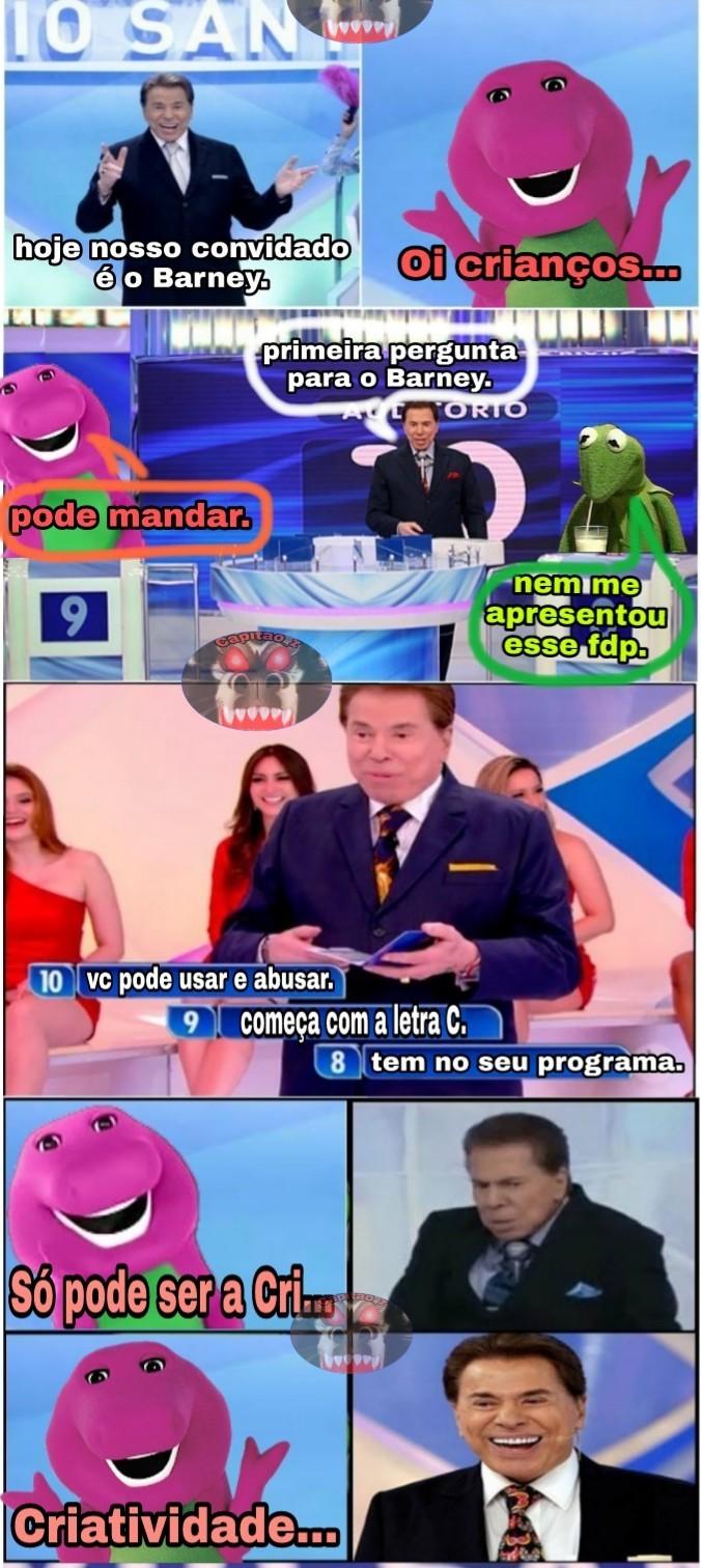 Silvio memes rompe conyrato com o nea e passa a ser postado no memedroid