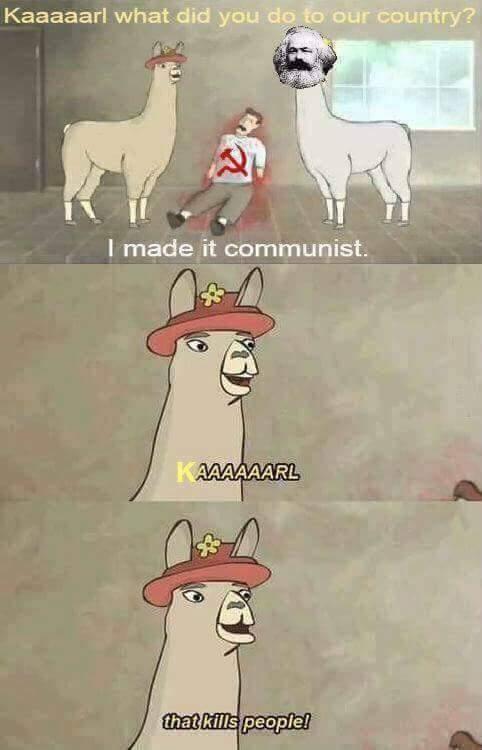 Klassic karl - meme