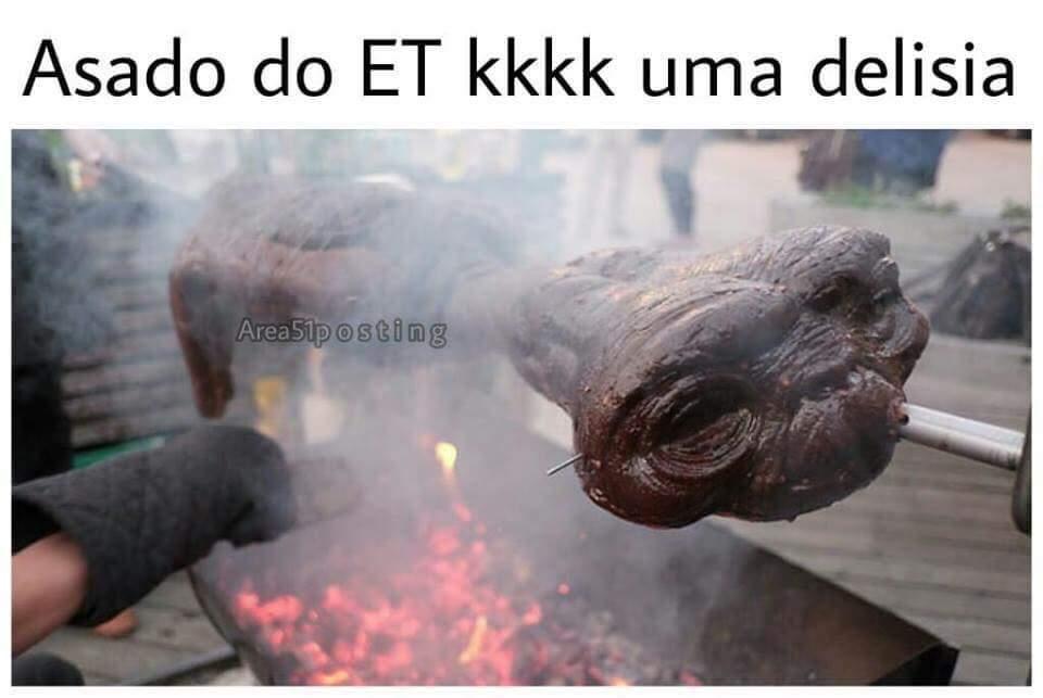 Saludos a nuestros hermanos de Brasil - meme