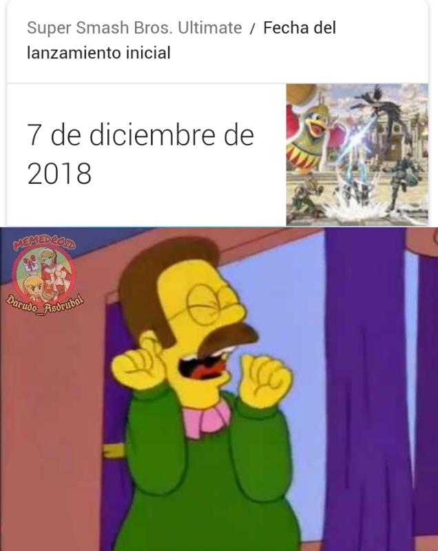AL FIN! - meme