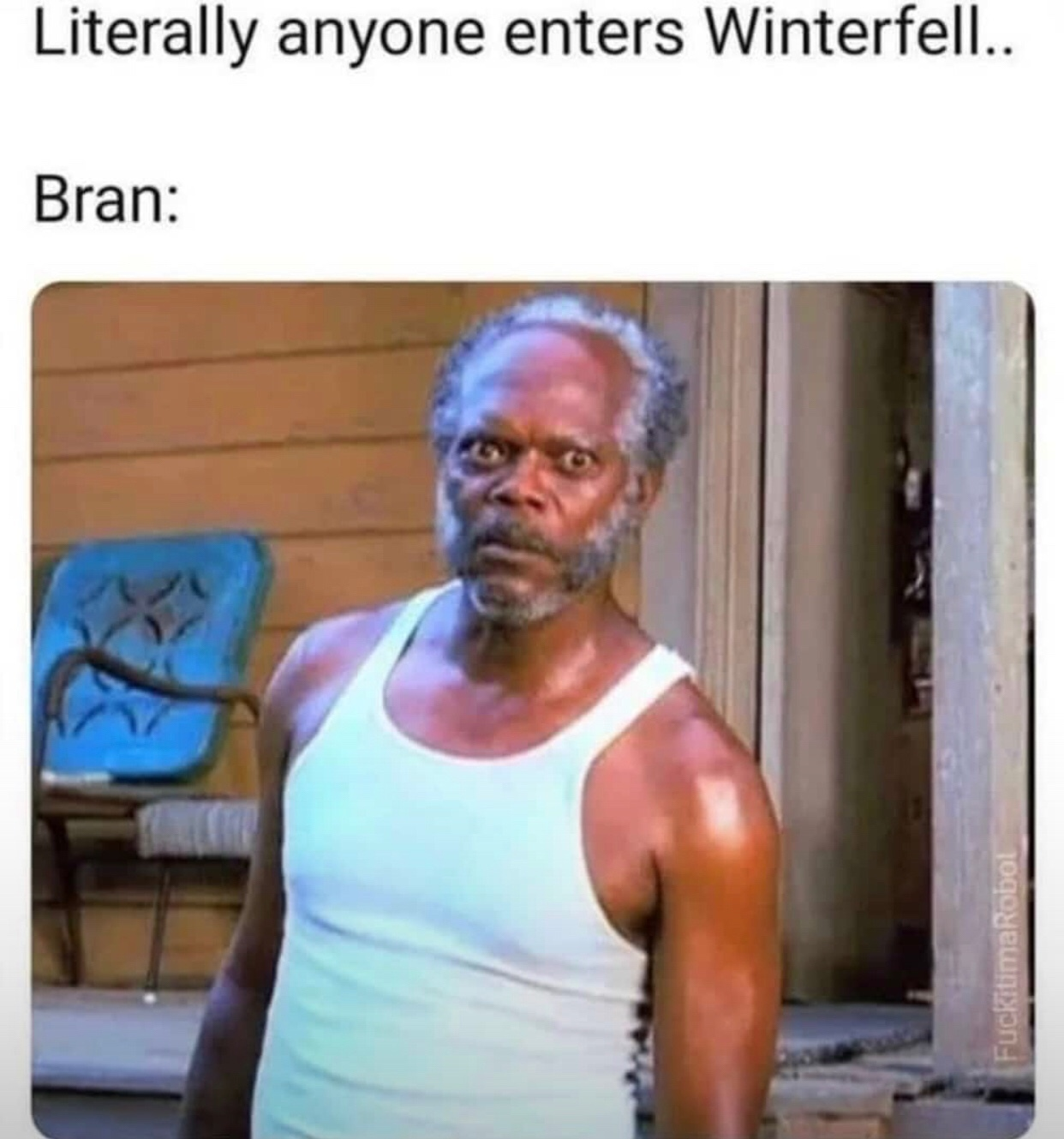 surprise motherfuc*er - meme