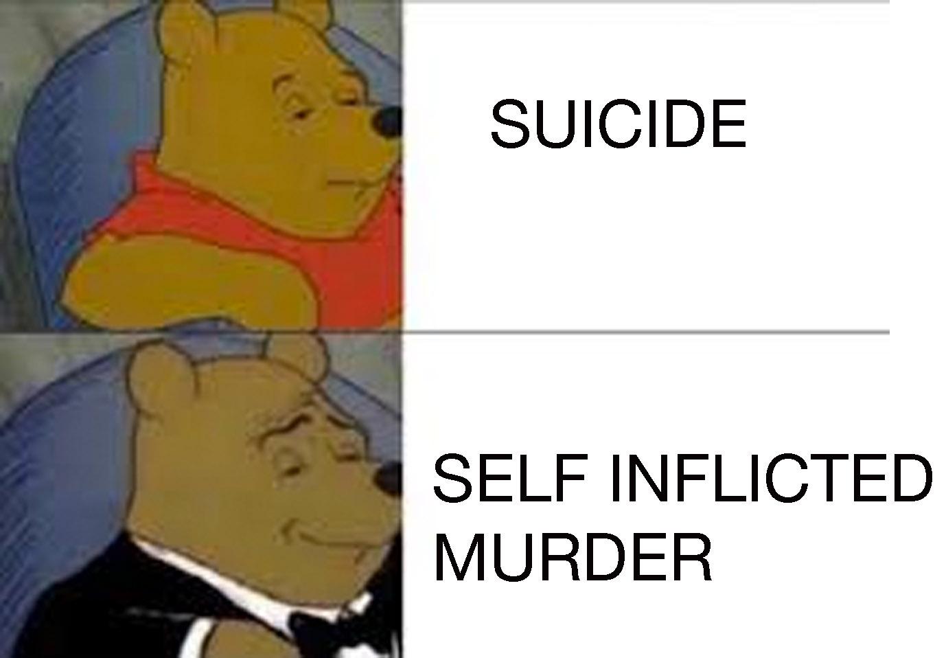 ehh fuck it low effort - meme