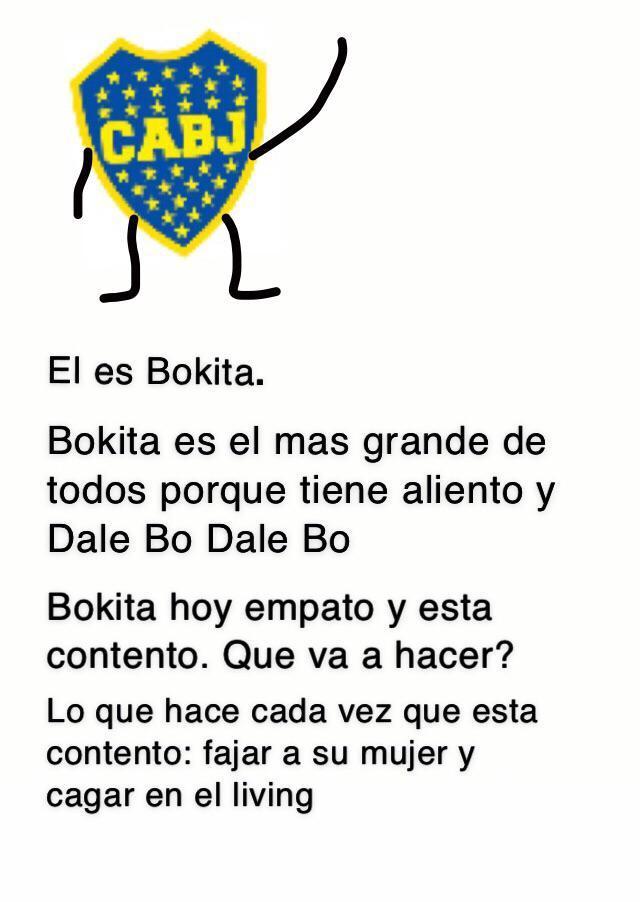 BOCA YO TE AMO - meme