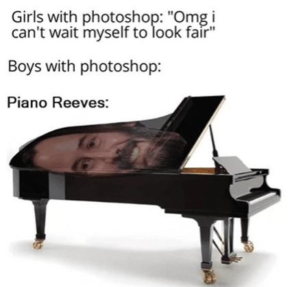 heh - meme