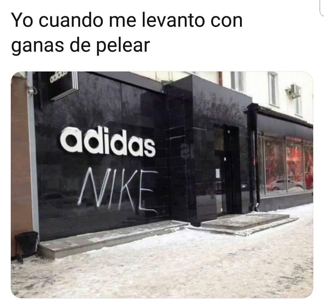 pelea - meme