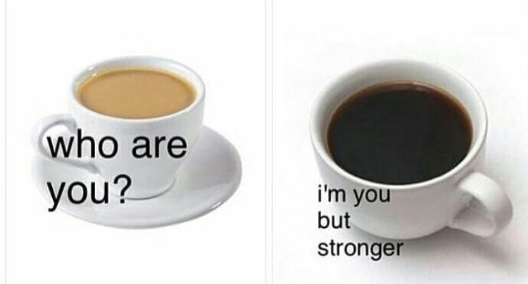 cofefe - meme