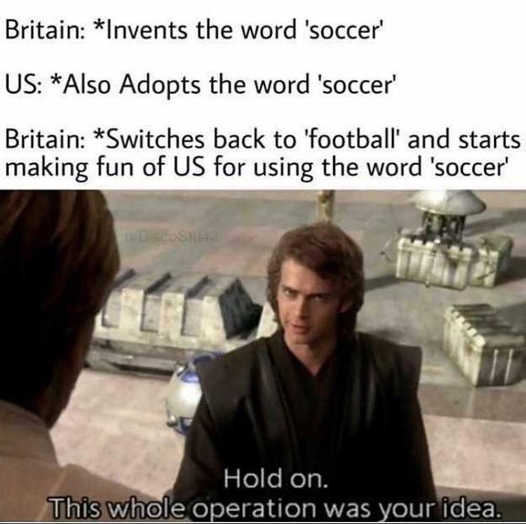 FOTBALLL - meme