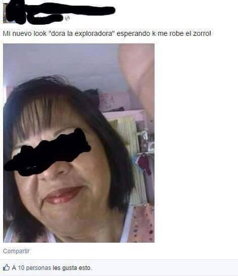 tuturututu Dora xdxdxd - meme