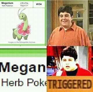 Megan ಠ_ಠ - meme