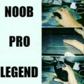Al menos soy Pro :v