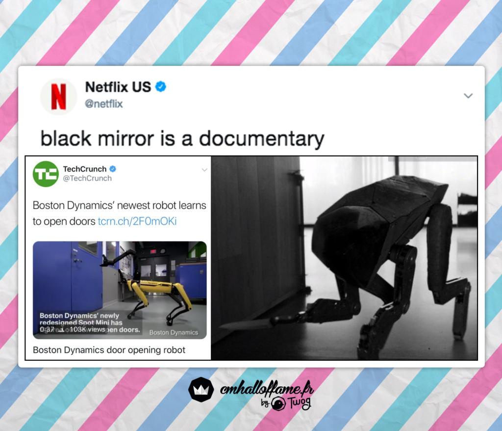 The Best CM Netflix ! - meme