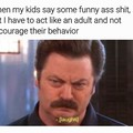 Laughs internally