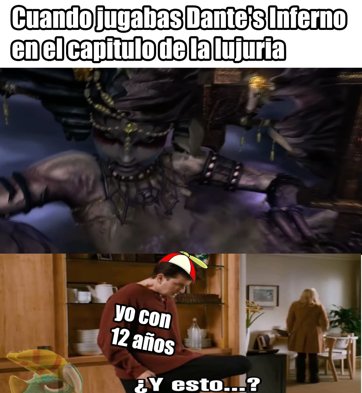 mmmmmmm - meme
