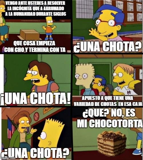 Adivinanza - meme