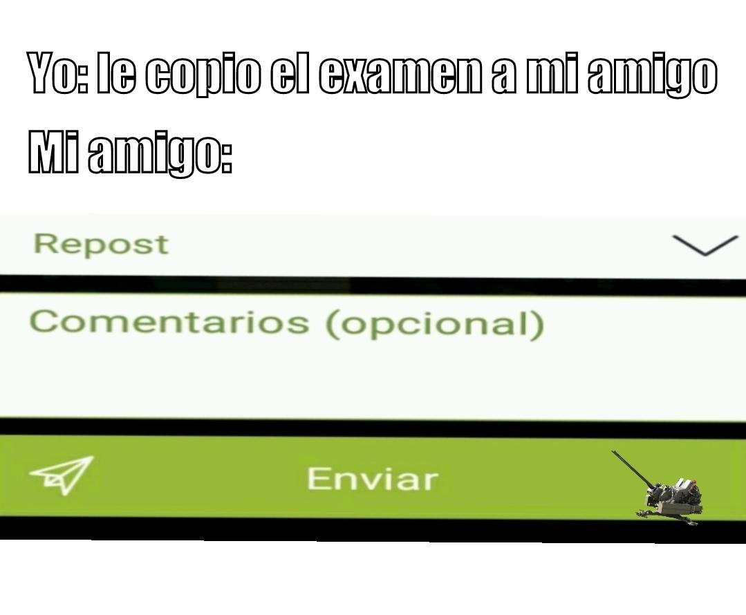 Piña - meme