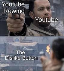 dislike - meme