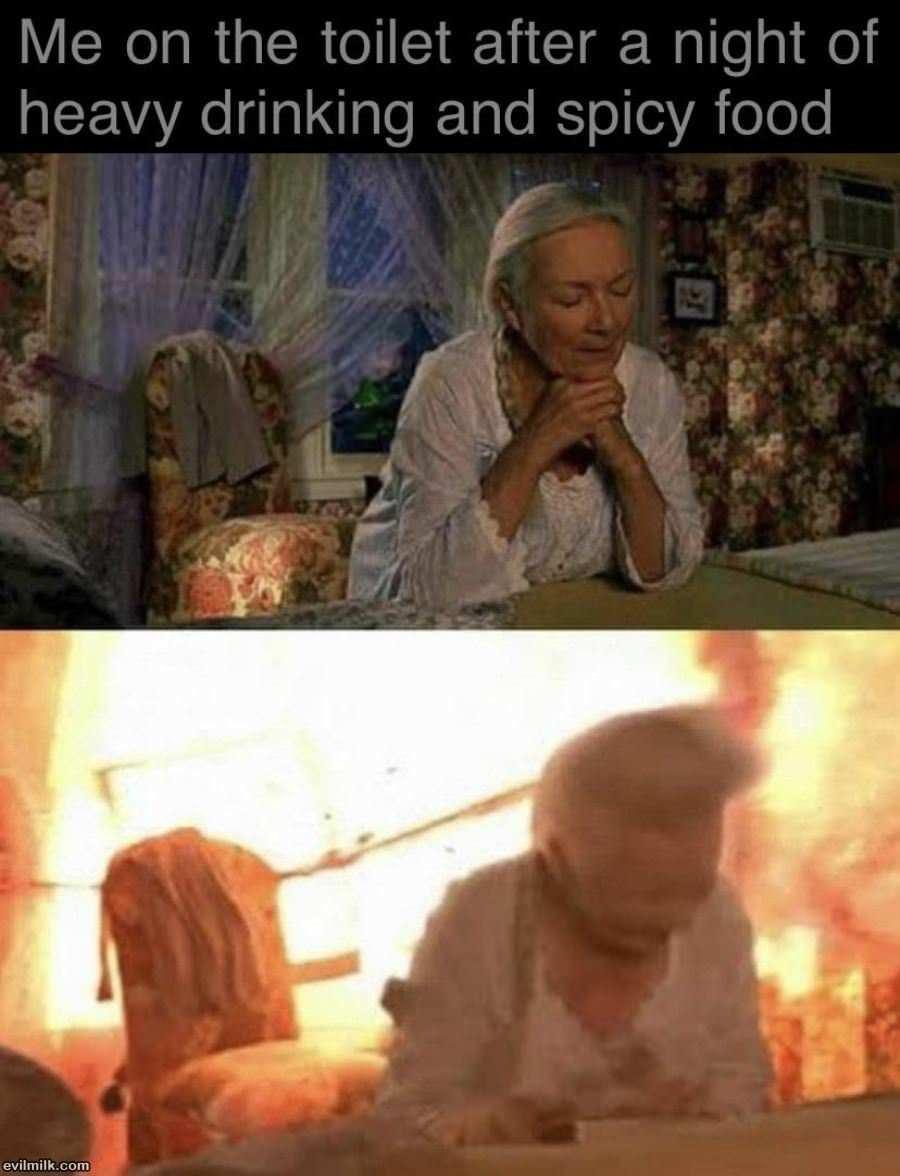 Assplosion ! - meme