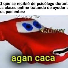 cars trucho - meme