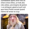 Harry peuteur