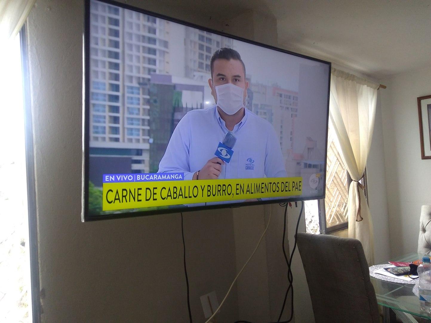 Colombia meme xD