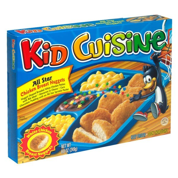 """only the cool kids remember eating this i feel bad that it got replaced by """"lunchables"""" ugh - meme"""