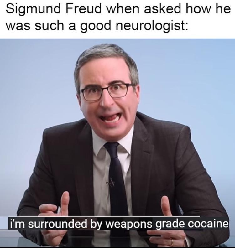 cocainum - meme