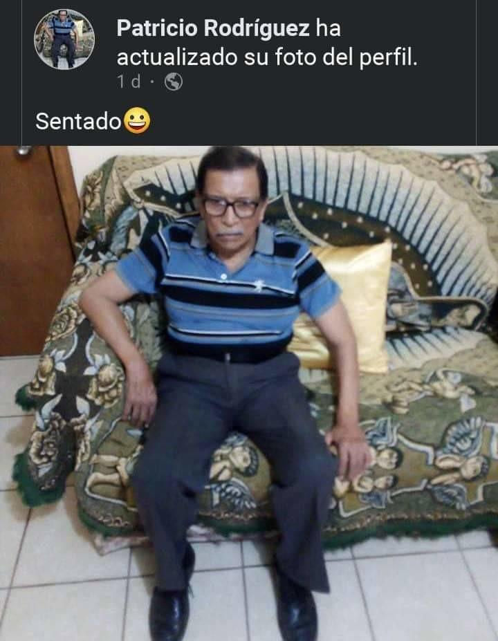Sentado :D - meme