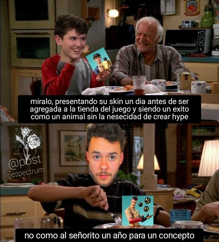 Grande bugha - meme