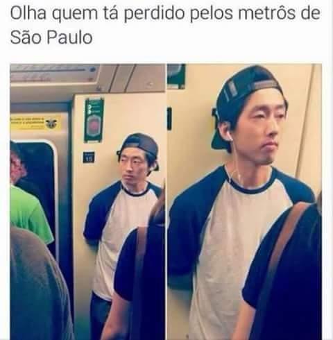 Glenn {♡_♡} - meme