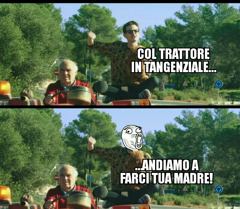 G3t r3kt rovazzi! - meme