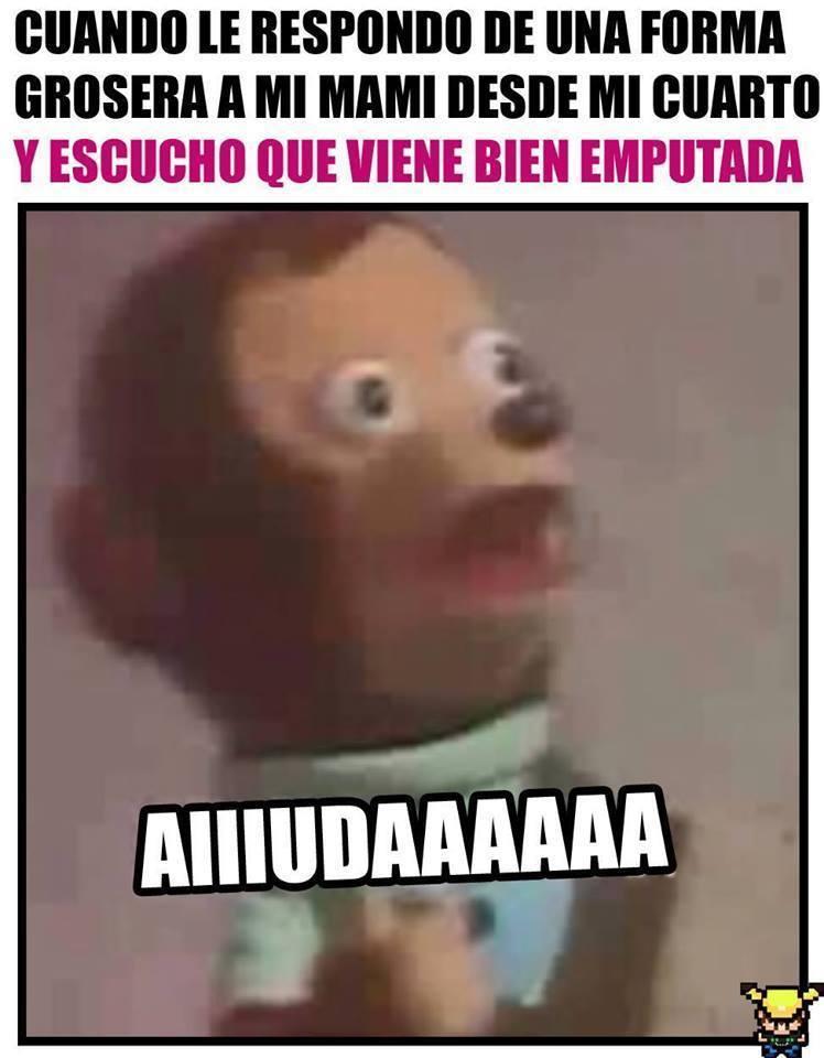 Sígueme brother ;) - meme