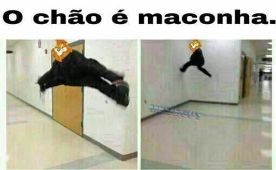 Nosso Herói - meme
