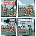 Il est très très fort