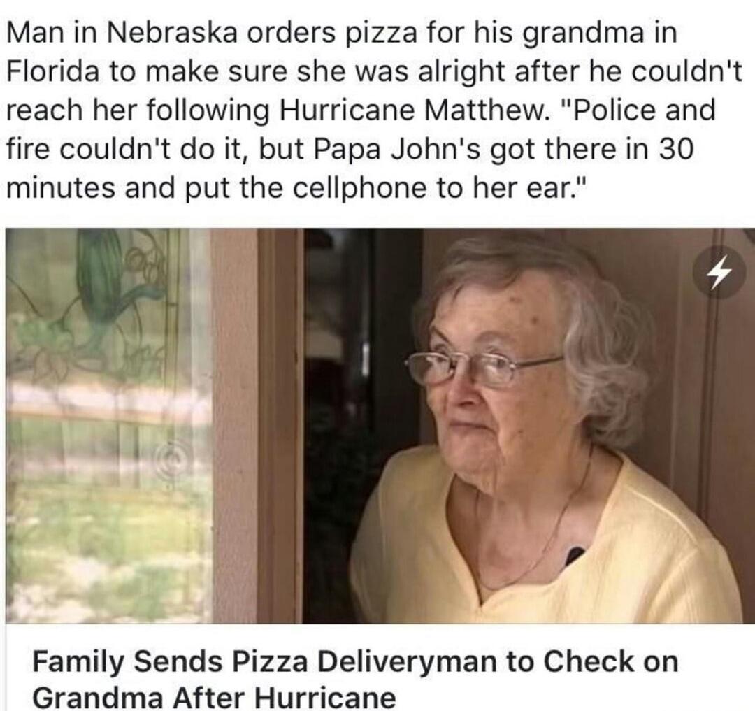 Papi Johns - meme
