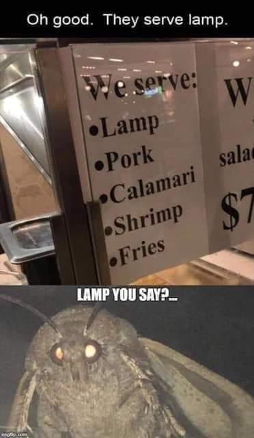 Lömp - meme
