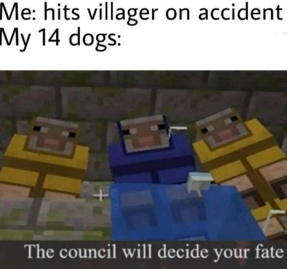 Kill him - meme