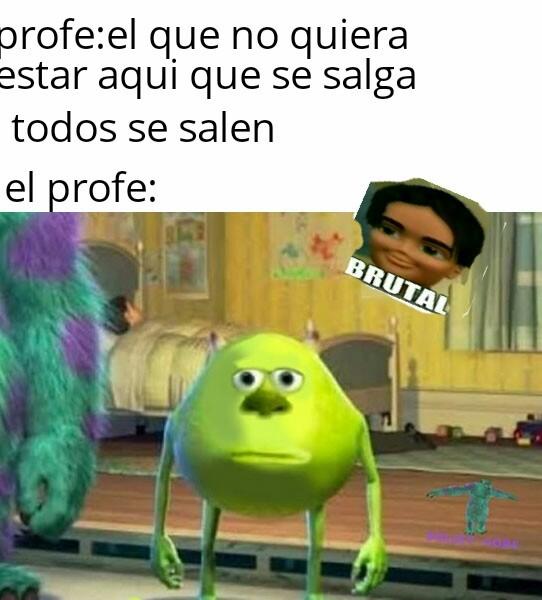 Stonrk - meme