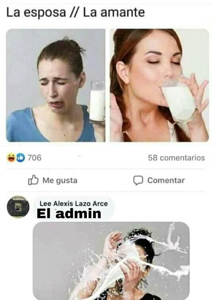 Admins - meme