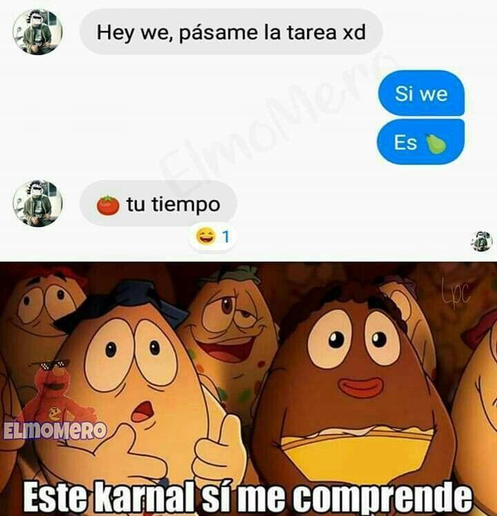 cualquier meme :3