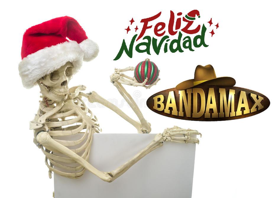 Feliz Navidad Banda!! - meme