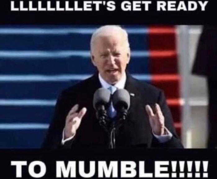 Get ready - meme