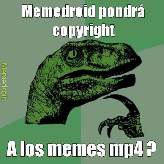 Pregunta seria - meme