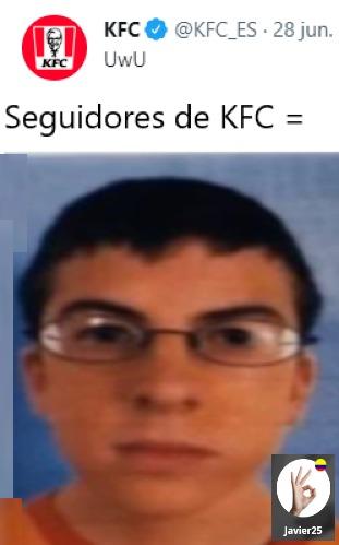 noooooooo kfc - meme