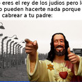 Este jesucristo... :v