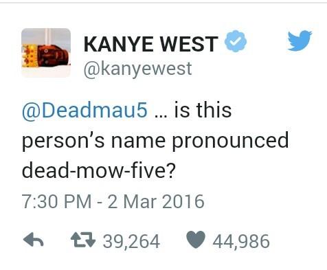 Dead-mow-five... - meme