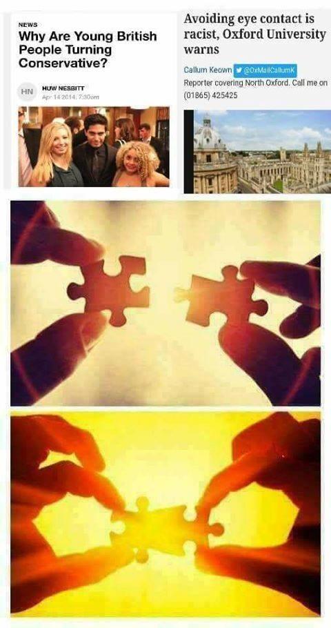 Puzzle - meme