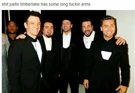 they're hyyyuuugge - meme