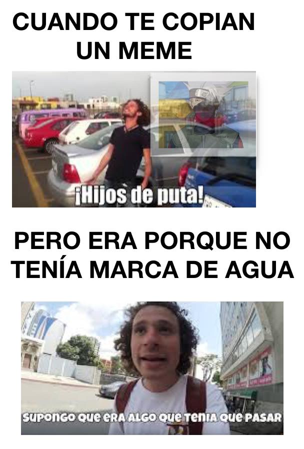 Nuevo - meme