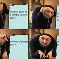 Epic Games Thinking