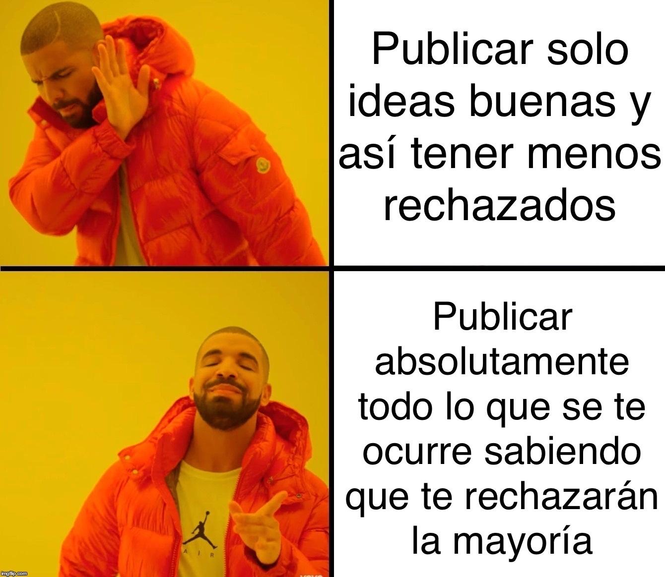 *sin idea* - meme
